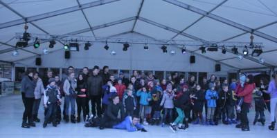 vita on ice