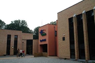Blosocentrum herentals