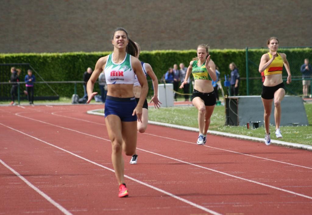 Elise Lasser