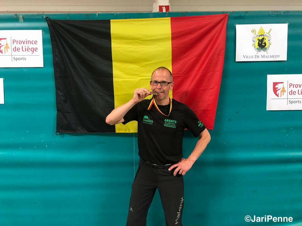 Mario Penne BK Berglopen